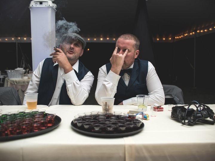 Tmx  Hdb4847 51 1885315 1568833930 Pottsville, PA wedding videography