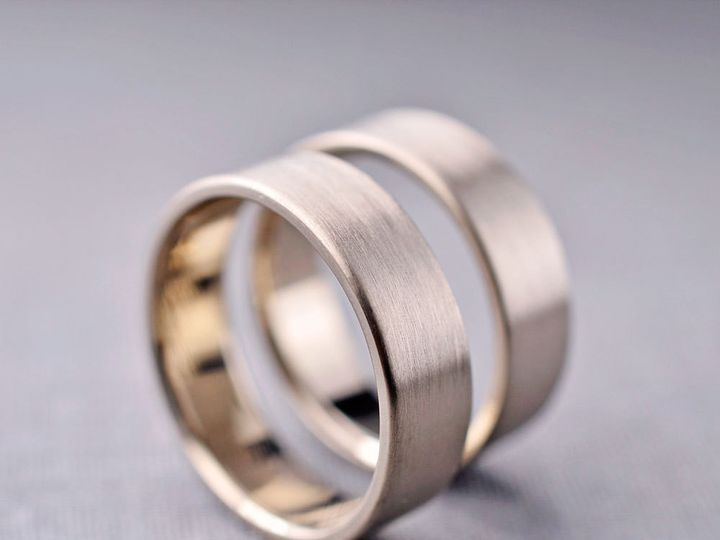 Tmx 1403561937848 His  His Wedding Bands Seattle wedding jewelry