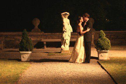 Tmx 1287597114773 StatueTerrace West Chester, PA wedding venue