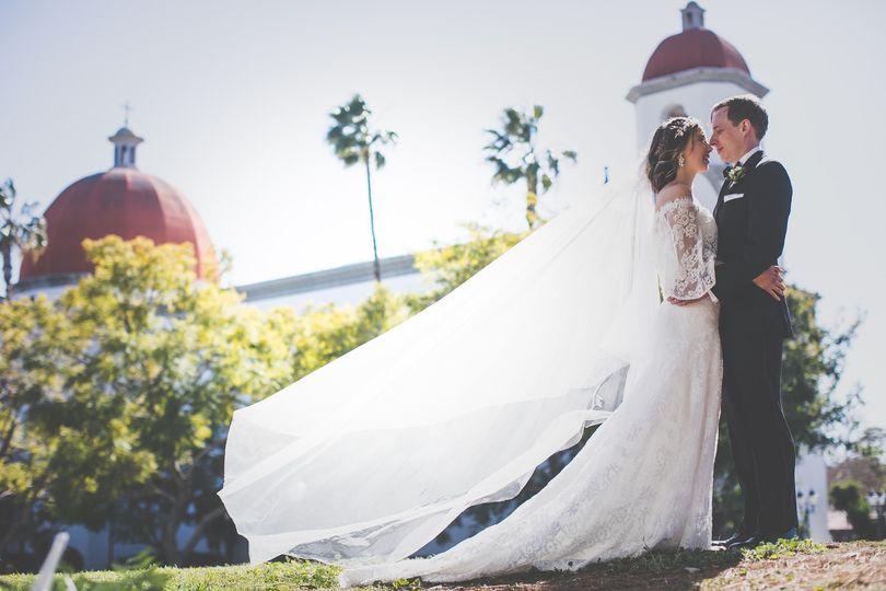 Adele & Andrew's Wedding
