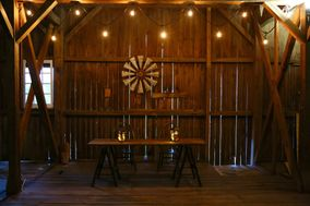 Majestic Oaks Wedding Barn & Events