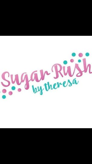 Sugar Rush by Theresa