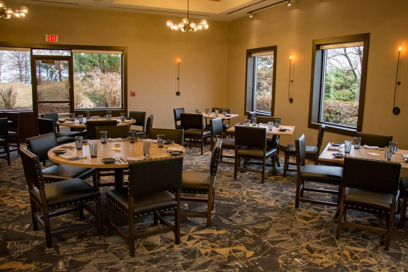 Rehearsal Private Dining Room