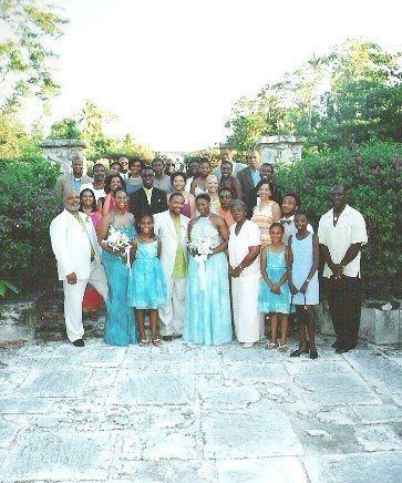 Tmx 1188773560203 Gayeandgroup Brooklyn wedding dress