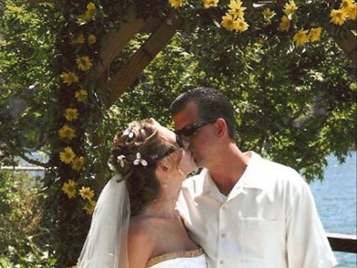 Tmx 1188773603109 Paulaweddingday Brooklyn wedding dress