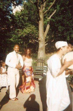 Tmx 1188773653250 SalaamnTrevor2 Brooklyn wedding dress