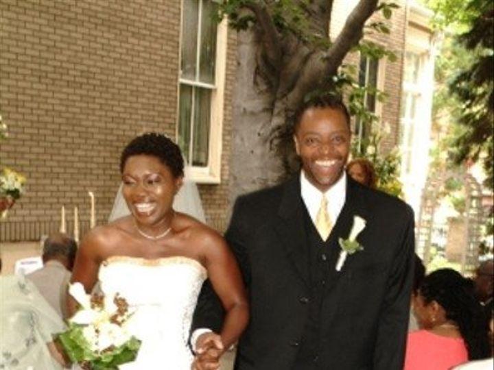 Tmx 1188773718234 164 Djanna Nic Brooklyn wedding dress