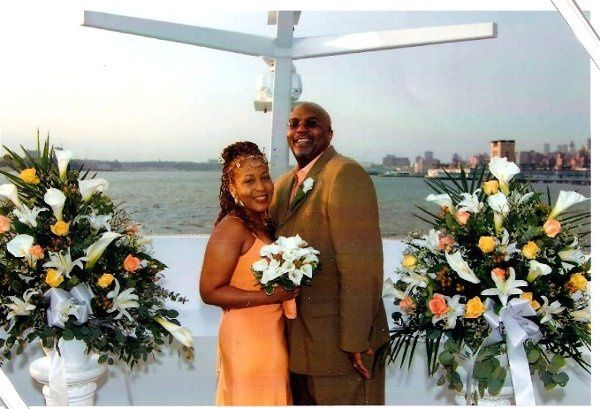 Tmx 1188773893875 MichelleandSteve Brooklyn wedding dress