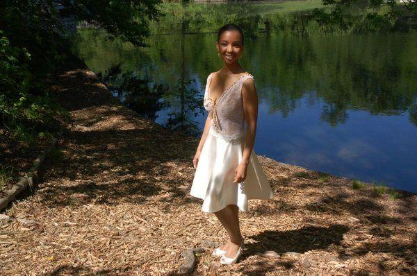 Tmx 1244381768910 DSC0393 Brooklyn wedding dress