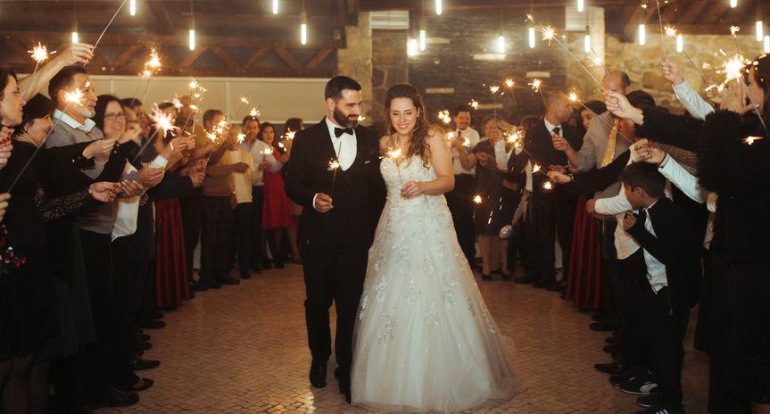 Portland, Oregon wedding