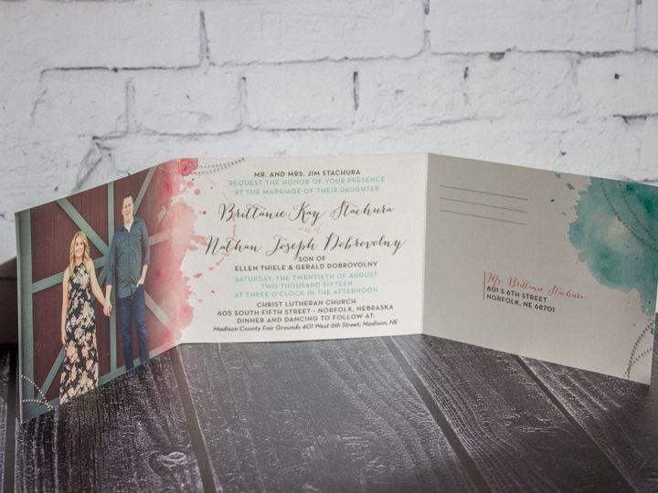 Tmx 1484248669916 11.16party 4 Norfolk wedding invitation