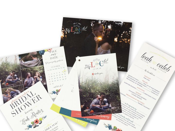 Tmx 1485566804159 Img4407 Norfolk wedding invitation