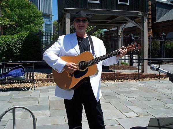 Performance at Tredegar Iron Works for Employee Appreciation Day 2011