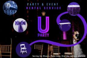 U Party - Rent Online