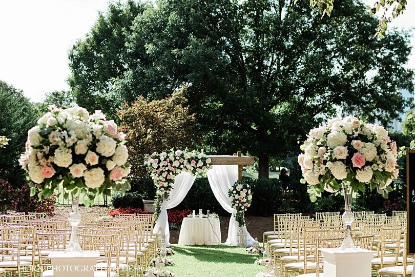 Briden Wedding Consultants