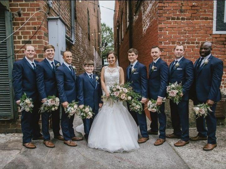 Tmx 1511970707831 882547bc Cb4c 492a 927f 01c60d515a1c Elberton, GA wedding planner