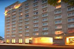 The Embassy Suites Boston Logan