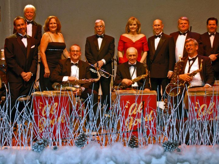 Tmx 1486609620893 Al Good Orch Gov Guthrie wedding band