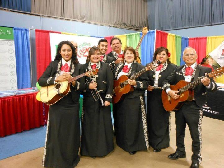 Tmx 1486612369800 Mariachi Lopez Guthrie wedding band