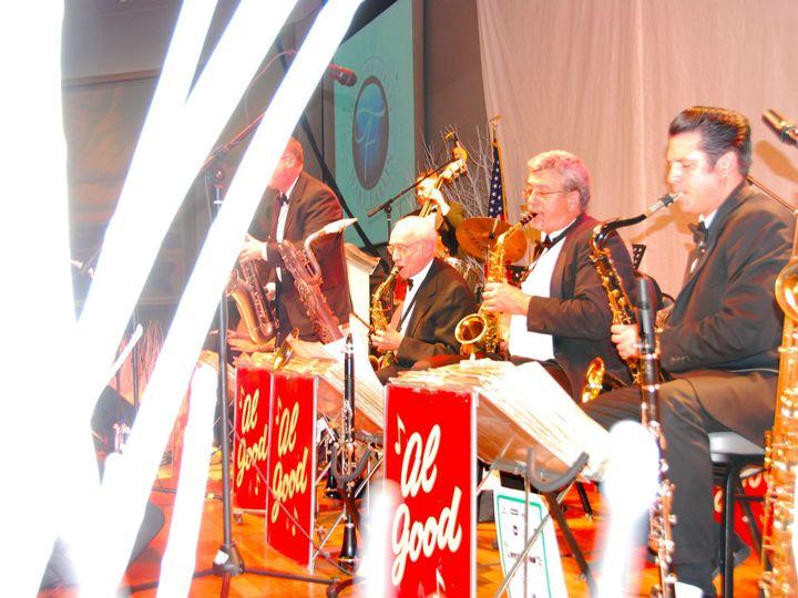 Tmx 1486612625588 Al Good Orch 1 Guthrie wedding band