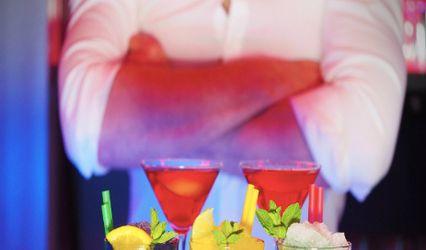 Bottoms Up Bar Service