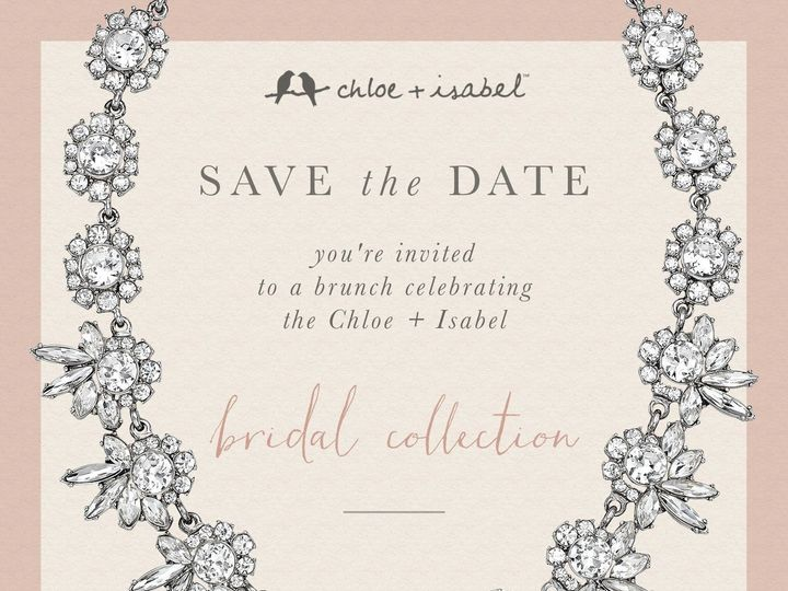 Tmx 1439837290202 Bridalinvite Charlotte wedding jewelry