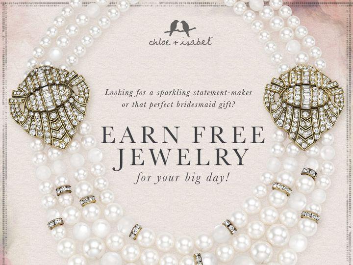 Tmx 1439837426673 Bridal15earnfreejewelryv2 Charlotte wedding jewelry