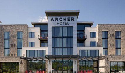 Archer Hotel Florham Park 1