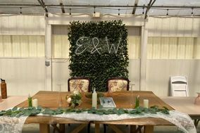 5 Lakes Event Planning