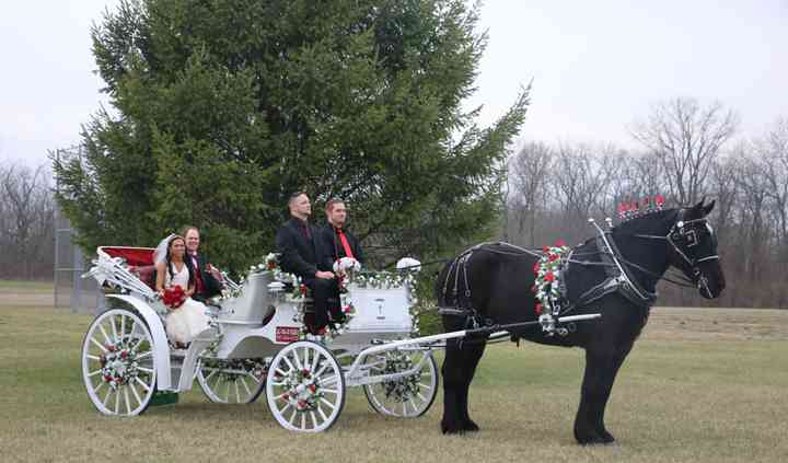 Ro-Da-O Farm Horse Drawn Vehicle Service