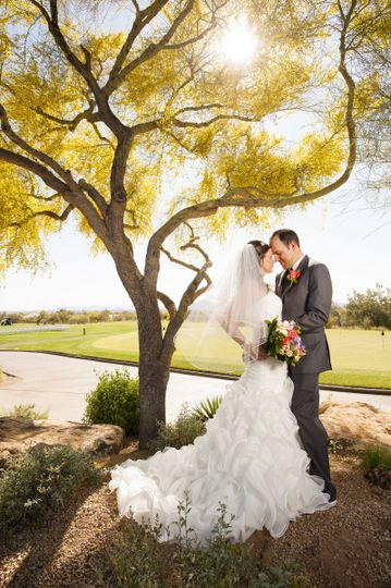 800x800 1466621509042 Alisa David Wedding Yellow Tree