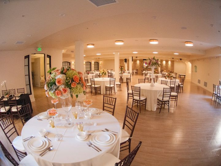 Tmx 1431428462349 Maggie Room San Juan Capistrano wedding venue