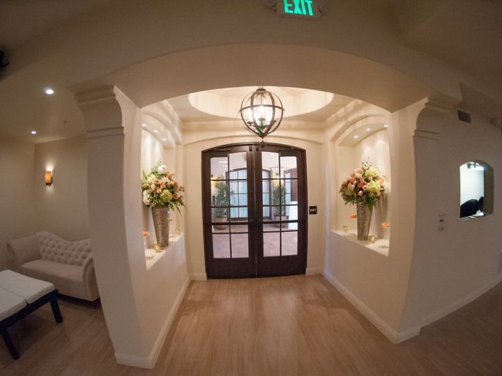 Tmx 1431429176596 Front Entrance San Juan Capistrano wedding venue
