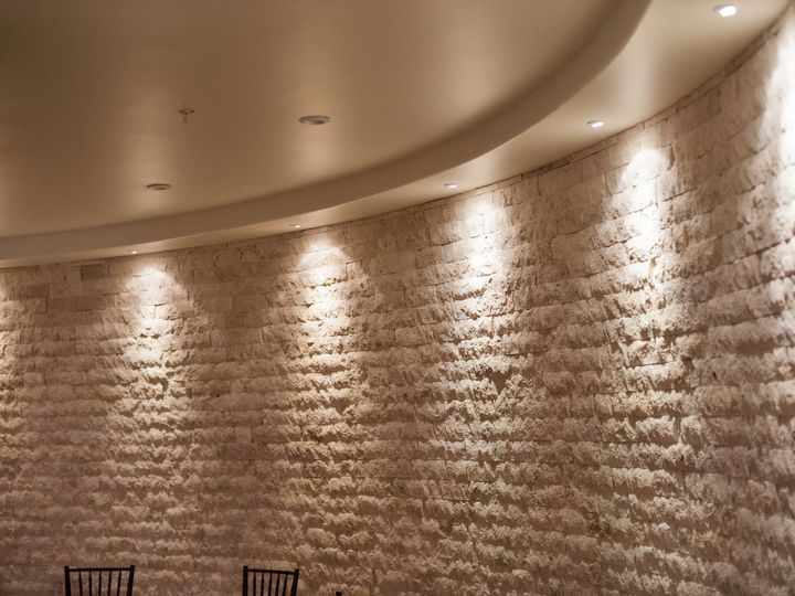 Tmx 1431429553570 Travertine Wall San Juan Capistrano wedding venue