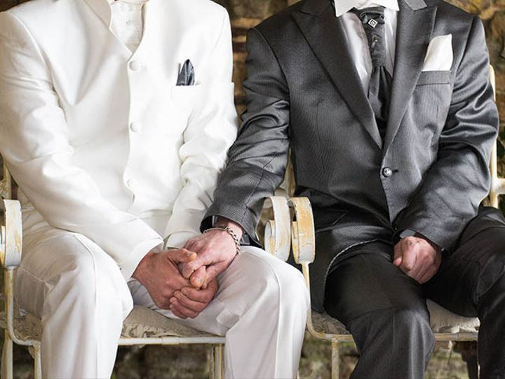Tmx 1490896602242 Gaywedding San Juan Capistrano wedding venue