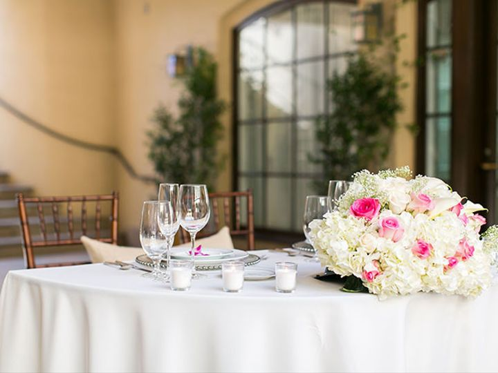 Tmx 1490896706325 Mr  Mrs Table  San Juan Capistrano wedding venue