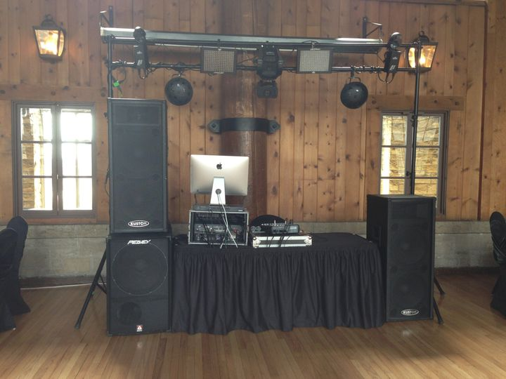 Tmx 1395704499674 Gold Packag Bettendorf, IA wedding dj