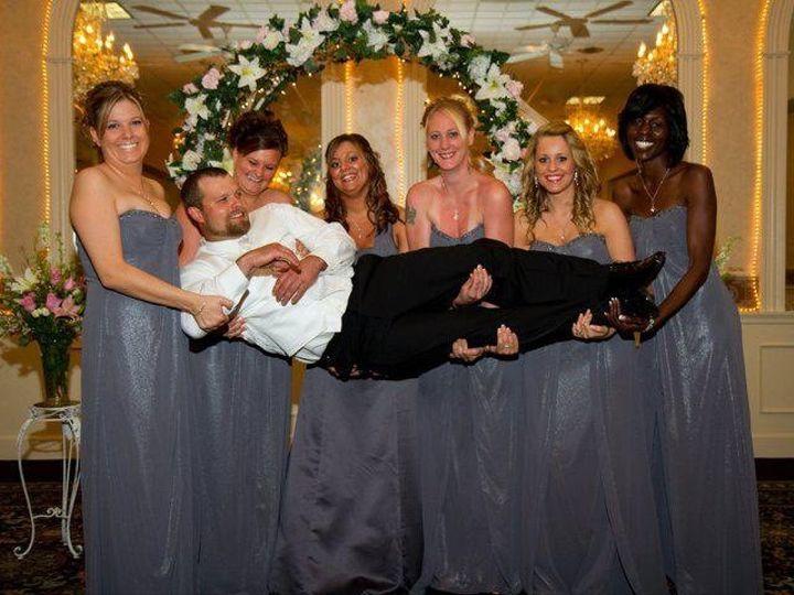 Tmx 1398620476672 Bridesmaids And Groo Bettendorf, IA wedding dj