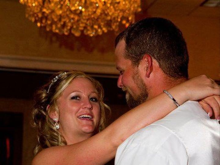 Tmx 1398620482899 Bride And Groom Dancin Bettendorf, IA wedding dj