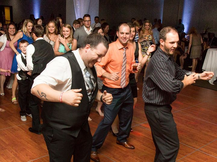 Tmx 1472586513230 Weddingrachellawrence 194 2720 Bettendorf, IA wedding dj