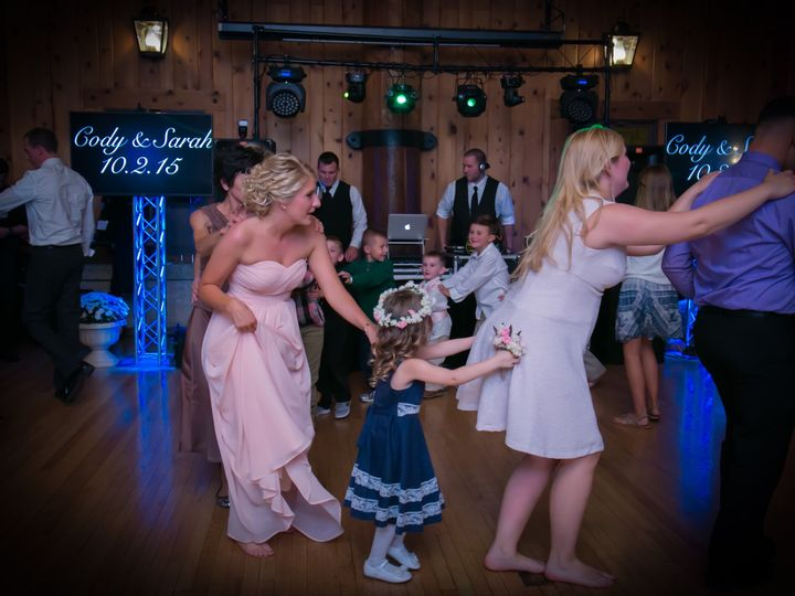Tmx 1472586549660 Img2799 1 Bettendorf, IA wedding dj