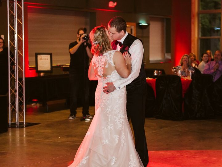 Tmx Ashley And Gary Hastings With Teressa Mattes 51 172415 157652369672173 Bettendorf, IA wedding dj