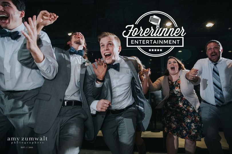 Forerunner Entertainment