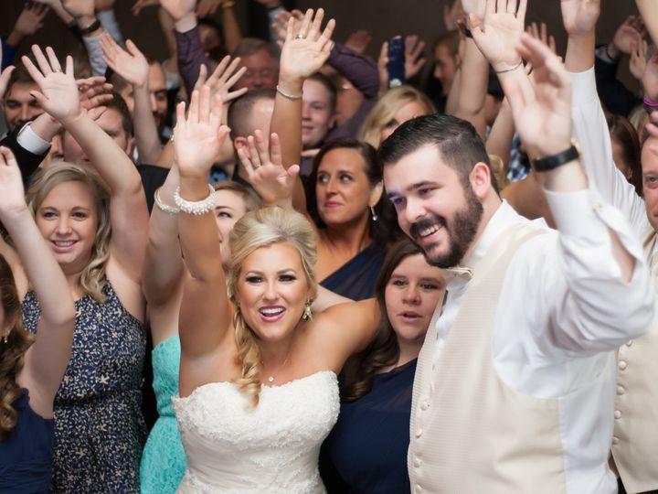 Tmx 1452008933944 Murrayreceptionweddingparty Fort Worth, TX wedding dj