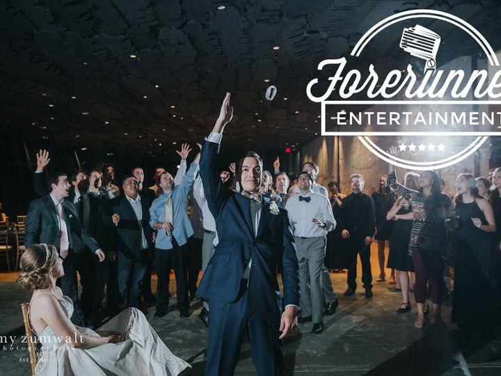 Tmx 1493652305401 Gartertossforerunner Fort Worth, TX wedding dj