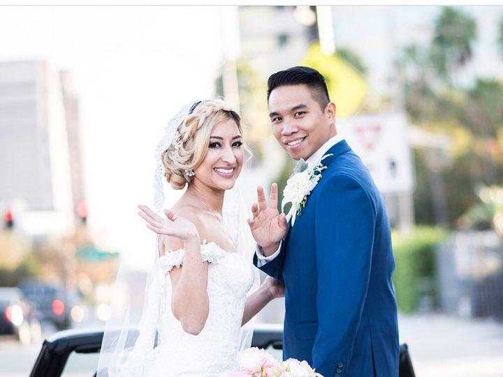 Tmx 1513143643833 Img9645 Los Angeles, California wedding beauty