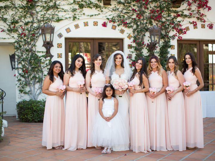Tmx 1537387854 00897bea85cd474e 1537387853 A17922cc34f466c8 1537387850065 1 IMG 0068 Los Angeles, California wedding beauty