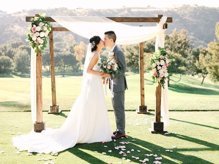 Tmx 1537388339 84a90e066ac19272 1537388338 2286e76a481036f3 1537388336619 5 IMG 2817 Los Angeles, California wedding beauty