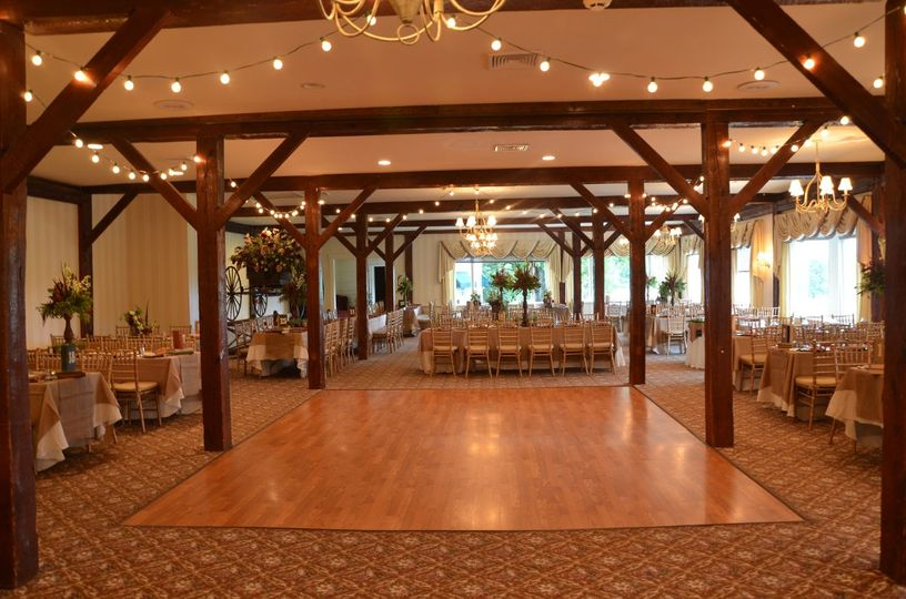 Farmstead Golf and Country Club - Venue - Lafayette, NJ - WeddingWire