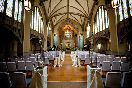 St. Paul's Presbyterian Church